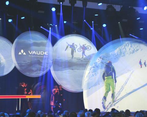 VAUDE je německou nejudržitelnější značkou za rok 2015